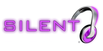 Silent Events Logo