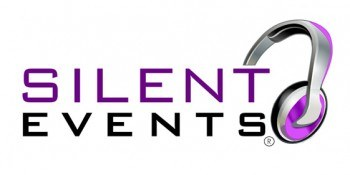 Silent Events Logo Web Ready White
