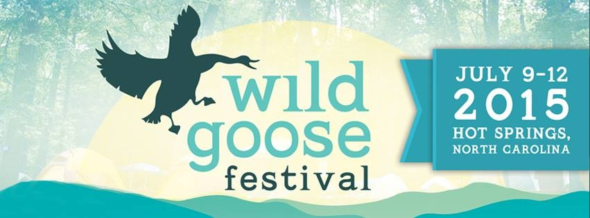 Wild Goose Festival Silent Disco 2015 powered by Silent Events