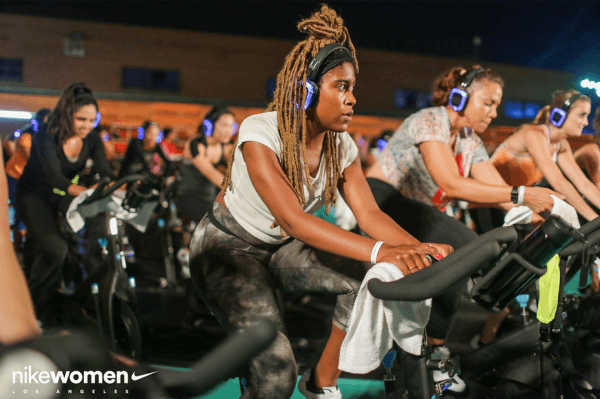 Silent Fitness powered by Silent Events